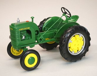 John Deere LA, Wheel Weights (Green)