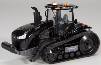 Challenger MT875E X-Edition w/Tracks (Black)