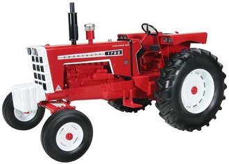 Cockshutt 1755 Wheatland Tractor (Red)