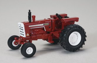 Cockshutt 1955 Wide Front Tractor (Red)