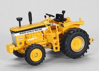 1:64 Minneapolis-Moline G1000 Vista Tractor w/Power Assist