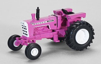 1:64 Oliver 1955 Tractor (Pink)