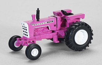 1:64 Oliver 1755 Tractor (Pink)