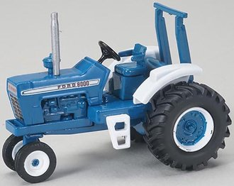 1:64 Ford 8000 Narrow Front