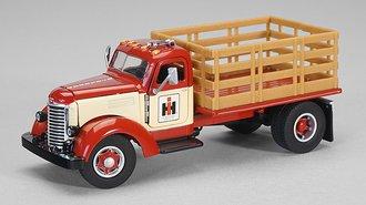 "1:50 1948 International KB-8 Stakebed Truck ""International Harvester"""