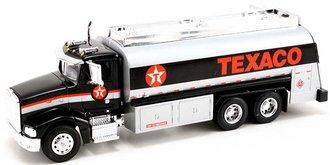"1:64 Peterbilt 385 Tanker ""Texaco"""