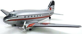 "DC-3 Vintage Airplane ""Phillips 66 Petroleum"""