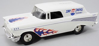 Pepsi-Cola 1995 Hot Rod Series - 1957 Chevy Nomad