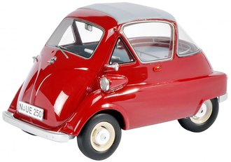 1:32 BMW Isetta (Red)