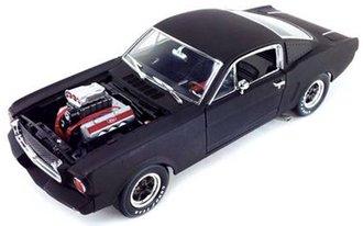 1965 Shelby GT350R w/Drag Race Engine (Matte Black)