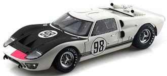 """1966 Ford GT-40 Daytona 24 Hours Winner """"#98"""""""