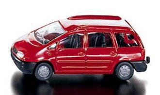 Ford Galaxy 2.8i Minivan