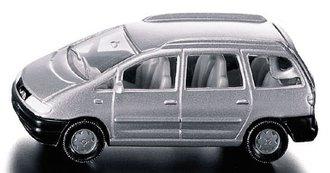 VW Sharan Minivan