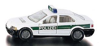 Police BMW 320i Police Car