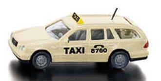 Mercedes E290T Wagon Taxi