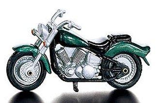 Motorcycle Cruiser (Green)