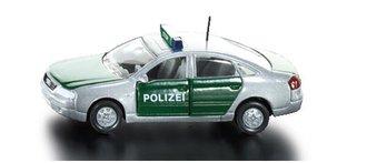 Police Audi A6