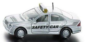 """Mercedes C320 Sedan """"Safety Car"""""""