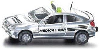 """Mercedes C-Class """"Medical Car"""""""