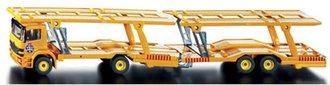 Tandem Auto Transporter (Yellow)
