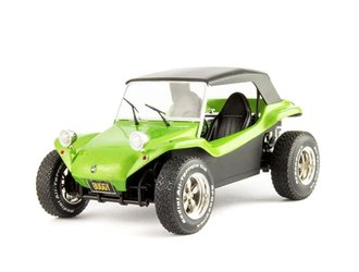 1:18 Manx Myers Dune Buggy (Green)