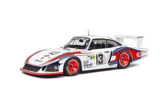 """1:18 Porsche 935 """"Moby Dick """"24H LE MANS 1978 #43"""" (White)"""