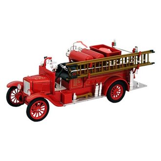1926 Ford Model T Fire Truck (Red)