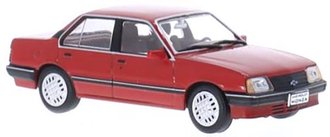 1:43 1982 Chevy Monza (Red)