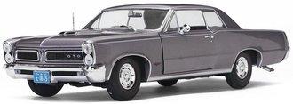 1:18 1965 Pontiac GTO (Iris Mist)