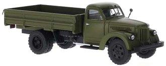 URALZIS 355M Military Truck (Olive Green)