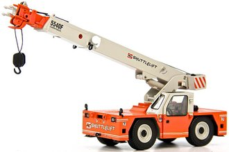 "Shuttlelift Carrydeck Crane ""Corporate"""