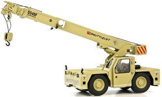 Shuttlelift Carrydeck Crane (Tan)