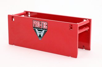 "GME Trench Box Model ""Pro-Tec"" (Red)"
