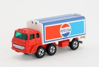 """Fuso Truck """"Pepsi-Cola"""" (Red/White/Blue)"""