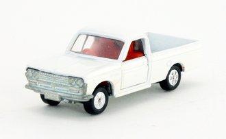 Datsun 1300 Truck (White) *** VHTF ***