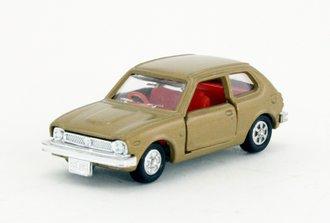 Honda Civic GL (Gold) *** VHTF ***