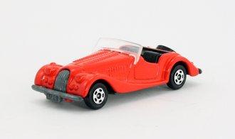 Morgan Plus 8 (Red)