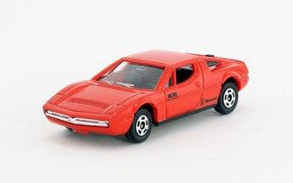 Maserati Merak SS (Red)