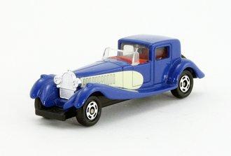 Bugatti Coupe De Ville (Blue)