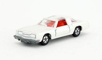 Oldsmobile Toronado XSR (White)