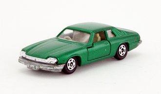 Jaguar XJ-S (Green)