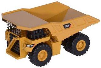 1:100 Caterpillar 797F Dump Truck