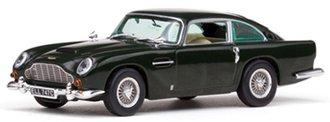 1:43 Aston Martin DB5 (British Racing Green)