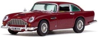 1:43 Aston Martin DB5 (Dark Maroon Metallic)