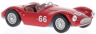 "1:43 1953 Maserati A6GCS ""No.66, Officine Alfieri Maserati, Targa Florio"""