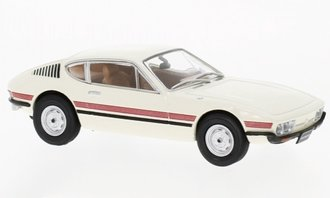 1:43 1973 Volkswagen SP2 (White)