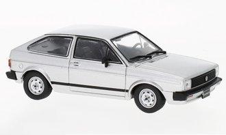 1:43 1984 VW Golf BX (Silver)