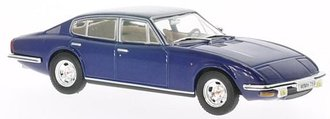 1974 Monica 560 V8 Metallic (Dark Blue)