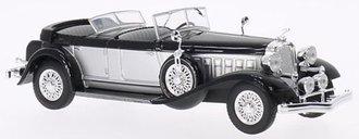 1933 Chrysler Imperial LeBaron Pheaton