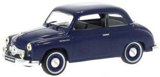 1953 Panhard Scarlette (Dark Blue)